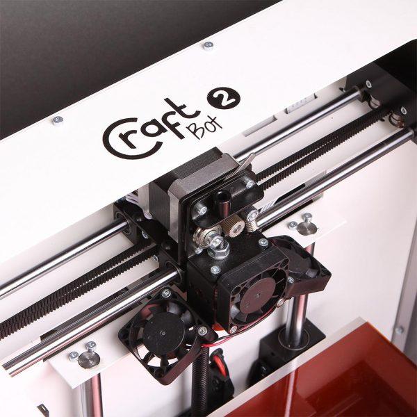 craftbot-2-white-extruder