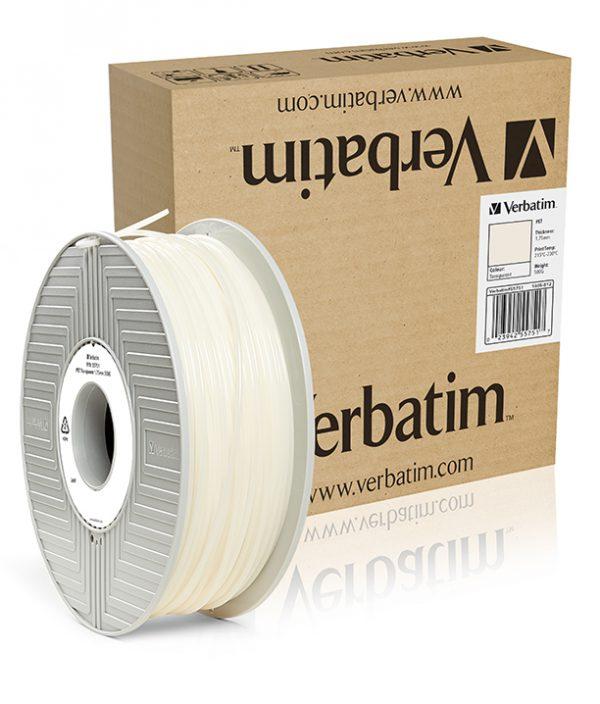 Verbatim filament